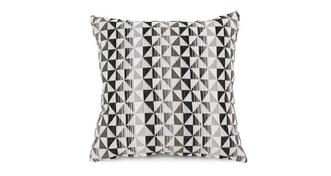 Vision Pattern Scatter Cushion