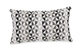 Pattern Bolster Cushion Vision Pattern