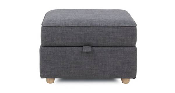 Vision Storage Footstool