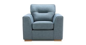 Vivid Armchair