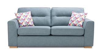 Vivid 3 Seater Sofa