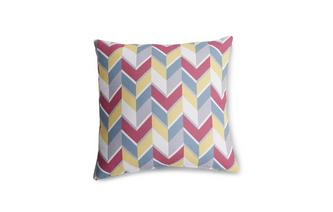 Pattern Scatter Cushion Vivid Scatter