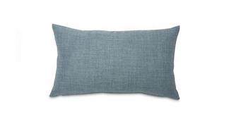 Vivid Plain Bolster Cushion