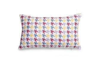 Bolster Cushion Vixx Pattern