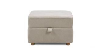 Vixx Storage Footstool