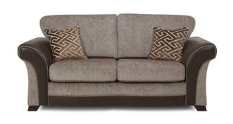 Waltz Large 2 Seater Formal Back Sofa