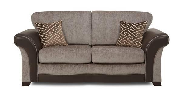 Waltz Large 2 Seater Formal Back Sofa