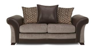 Waltz Large 2 Seater Pillow Back Sofa