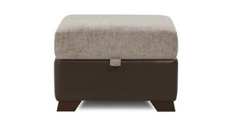 Waltz Storage Footstool