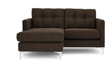 DFS Bask Sofa - Chocholate