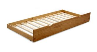 West Underbed Trundle