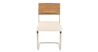 Westwick Wood Back Chair