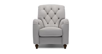 Windsor Cotton Accent Chair