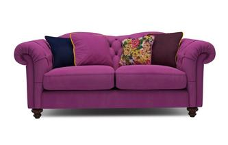 Windsor Velvet 3 Seater Sofa Windsor Velvet