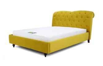 Super King Bedframe Windsor Velvet
