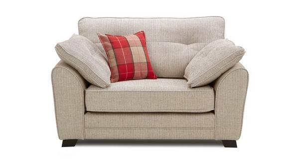 Winslow Cuddler Sofa