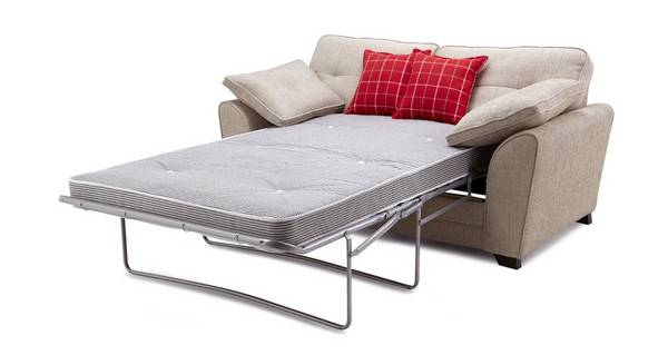 Winslow 2 Seater Deluxe Sofa Bed
