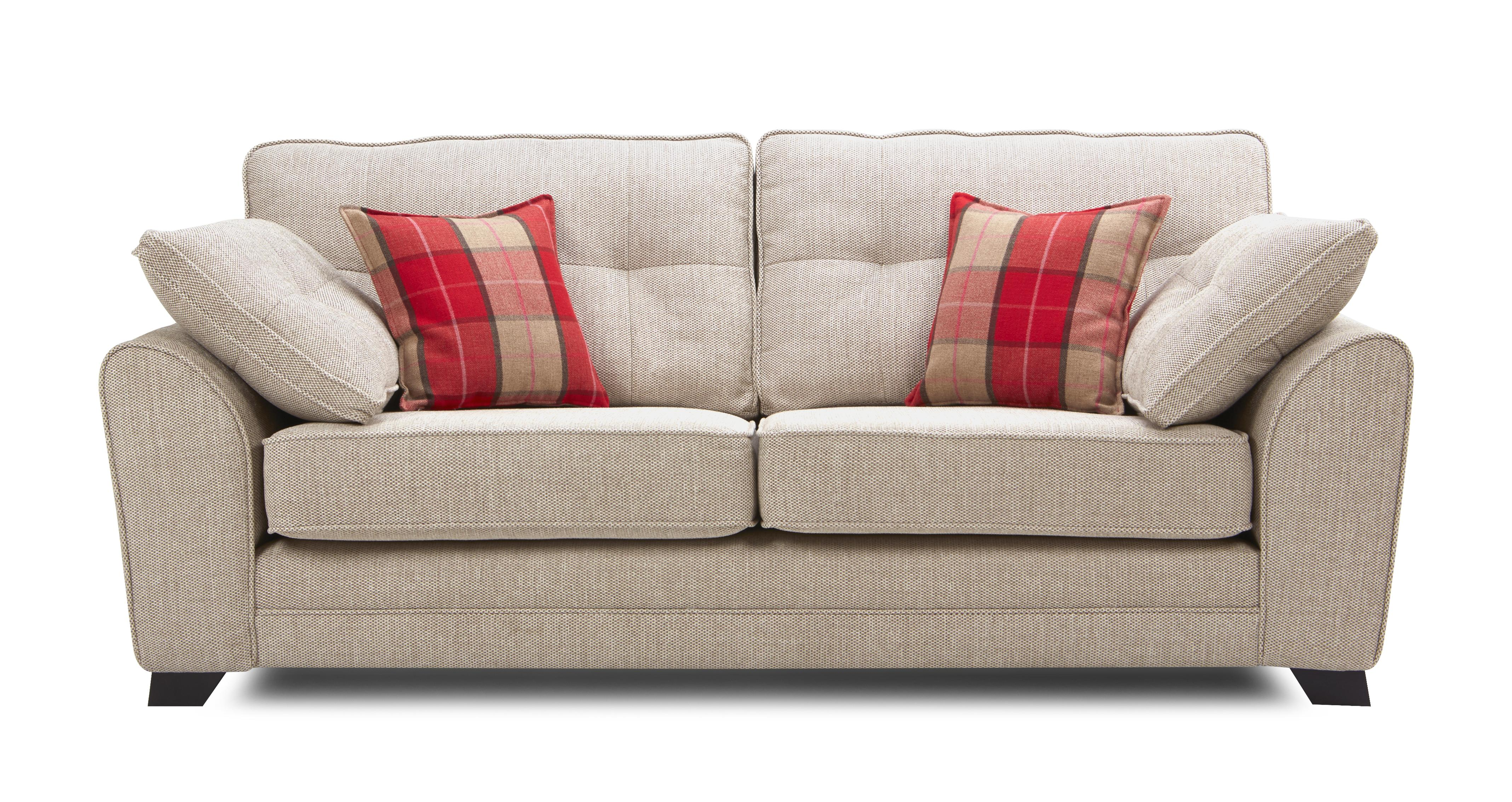 Perfect Winslow 3 Seater Sofa Keeper | DFS