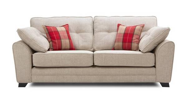 Winslow 3 Seater Sofa