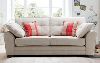 Winslow 3 Seater Sofa Keeper