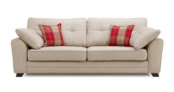 Winslow 4 Seater Sofa