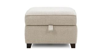 Winslow Storage Footstool