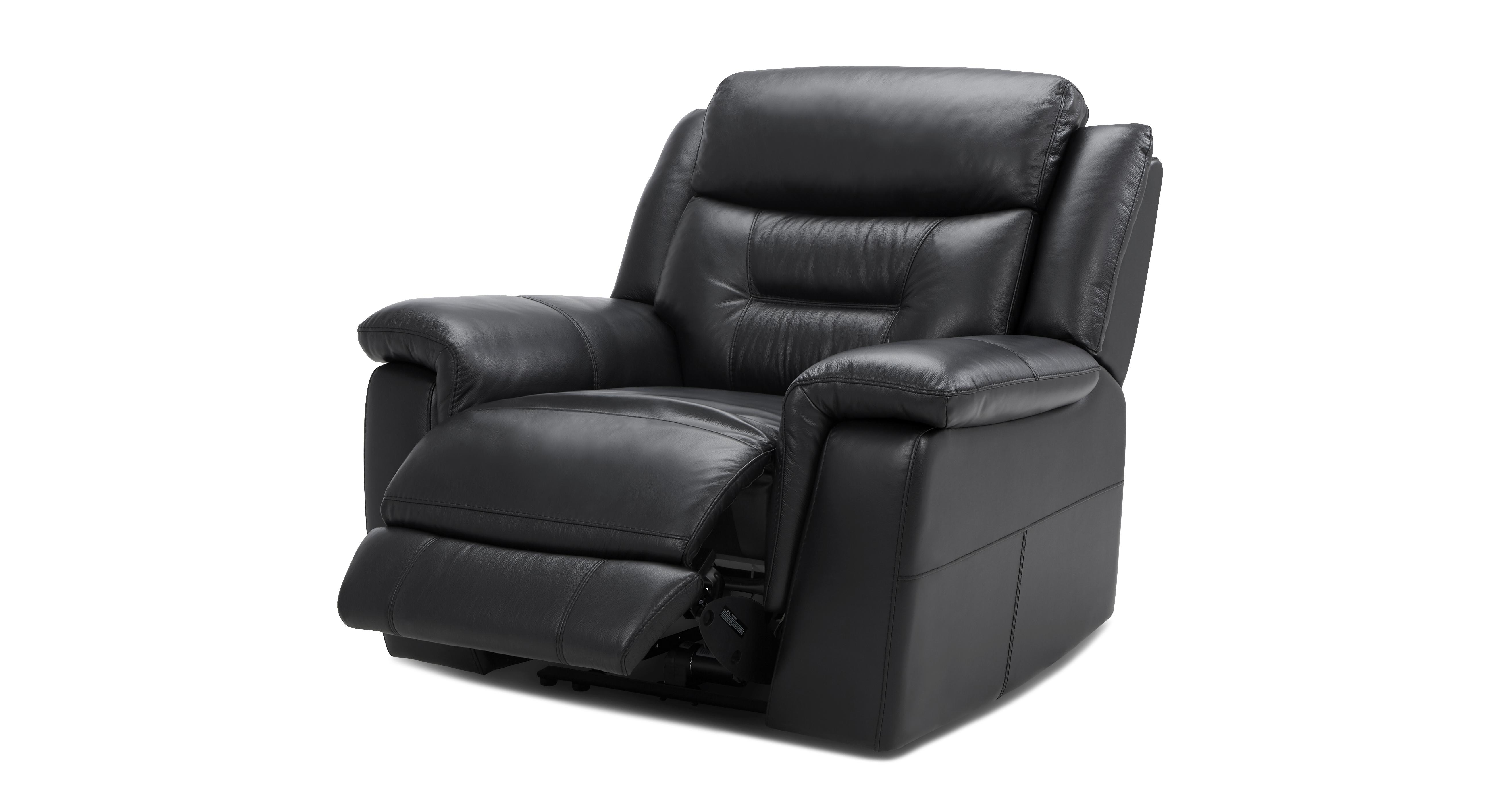 About The Winston Power Plus Recliner Chair