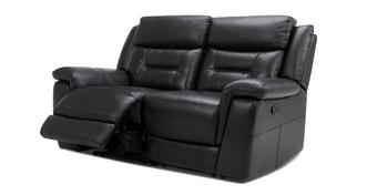 Winston 2 Seater Manual Recliner