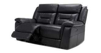 Winston 2 Seater Power Recliner