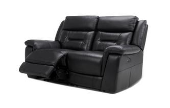 2 Seater Power Plus Recliner Premium