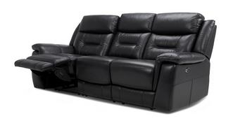 Winston 3 Seater Power Recliner