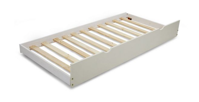 Winter Underbed Trundle