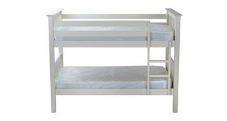 Winter Bunk Bed