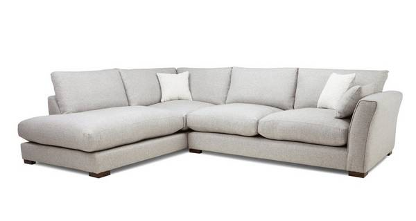 Witton Formal Back Right Hand Facing Arm Large Corner Group Dfs