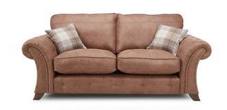 Woodland 2-zits sofa met vaste rugkussens