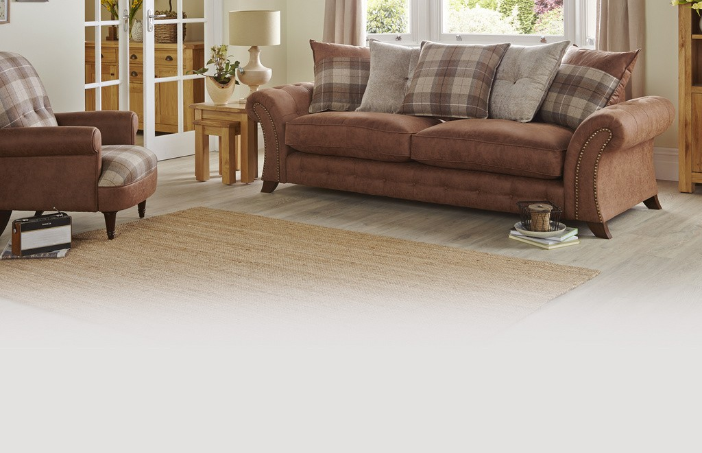 Chesterfield Sofa Dfs