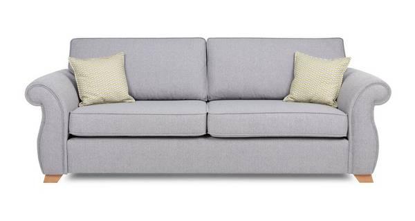 Woodlea 3 Seater Sofa