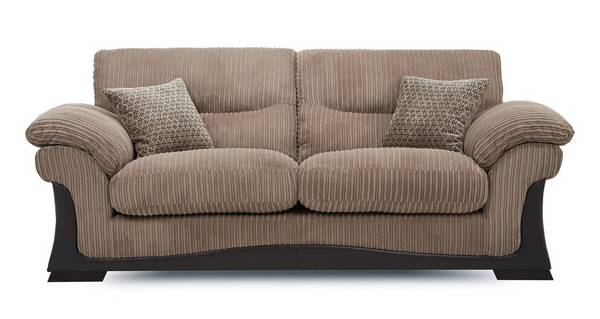 Wyndham 3 Seater Sofa