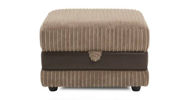 Wyndham Storage Footstool