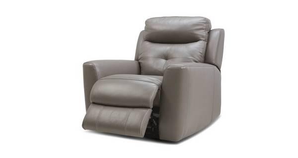 Xena Manual Recliner Chair