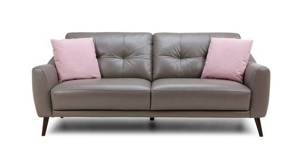 Xena 3 Seater Sofa