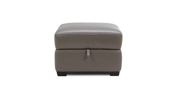 Xena Storage Footstool