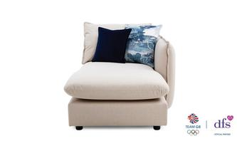 Right Hand Facing Chaise Unit