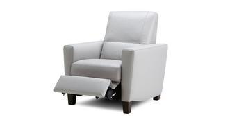 Zach Handbediende recliner stoel