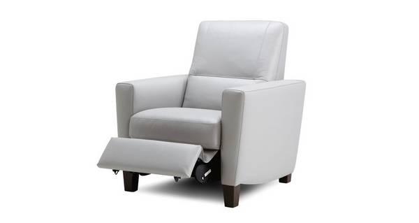 Zach Electric Recliner Chair
