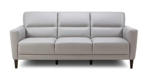 Zach 3 Seater Sofa