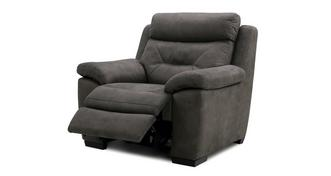 Zaida Manual Recliner Chair