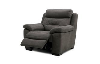 Power Plus Recliner Chair Arizona