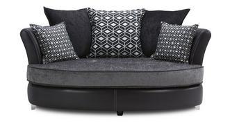 Zander Cuddler Sofa