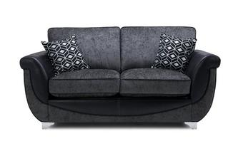 Large 2 Seater Formal Back Sofa Zander